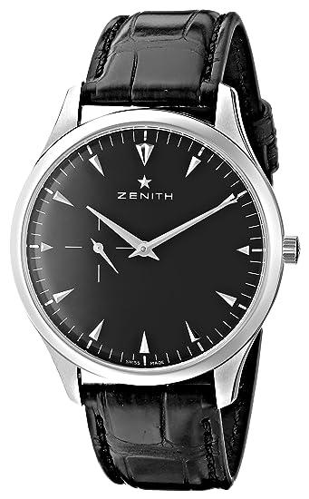 Zenith 03.2010.681/21.c493 - Reloj