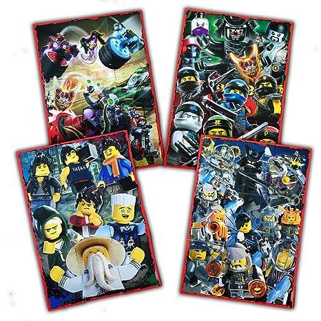 Ninjago puzzle