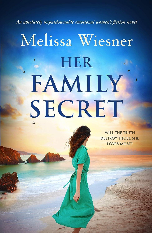 Her Family Secret Book Cover