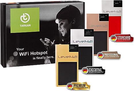 Tarkan Standard Der Globale Persönliche Hotspot Ohne Computer Zubehör