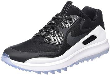 4480d5bd51 Nike Air Zoom 90 It - Zapatillas Deportivas de Golf para Mujer, Color  Negro, Talla 39: Amazon.es: Deportes y aire libre