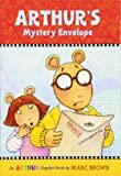 Arthur's Mystery Envelope (Arthur Chapter Books)
