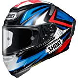 Casco SHOEI X-Spirit 3 Bradley Full Face
