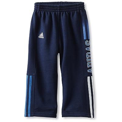 Adidas Little Boys' Fleece Action Pant