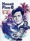 Hawaii Five-O: Seasons 5-8