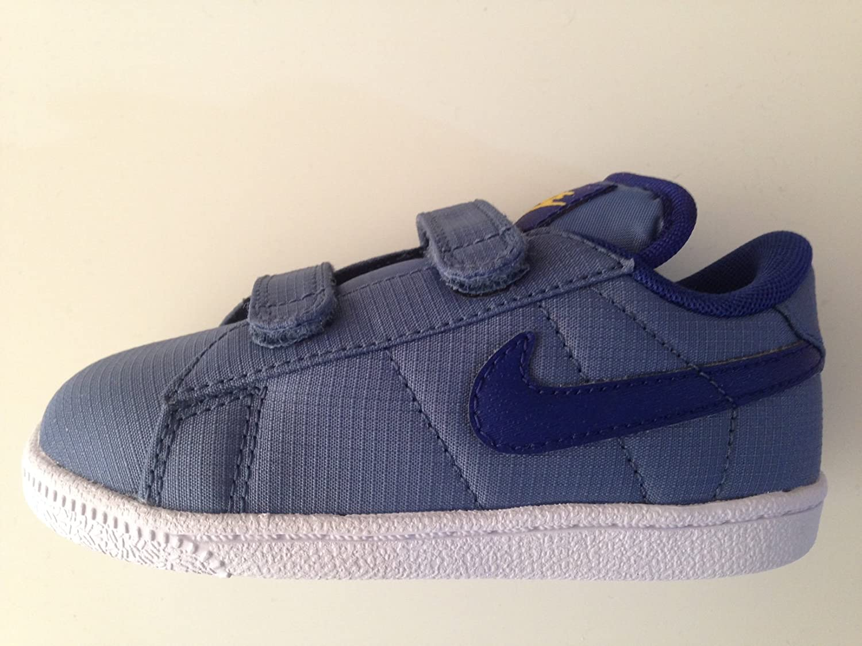 Nike Tennis Classic Textile (TDV) Zapatos de recién nacido, Bebé niños 70% OFF nbyshop.top
