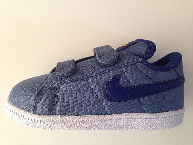Nike Tennis Classic (TDV), Zapatos de recién Nacido para Bebés