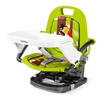 Booster Chair That Is Easy To Open, Close And Carry Anywhere Rialto ...