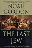 The Last Jew: A Novel of The Spanish Inquisition (English Edition)