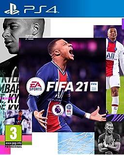 Switch - FIFA 21 - [Versión Inglesa]: Amazon.es: Videojuegos