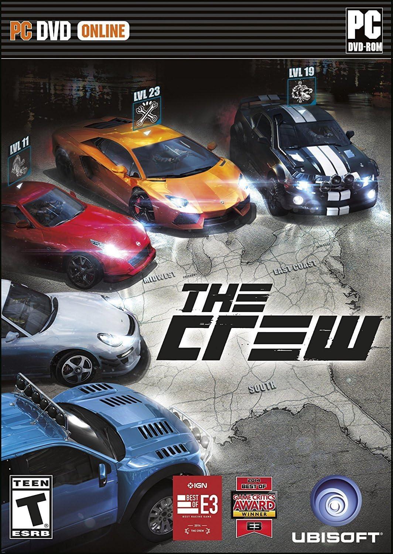 the crew wild run pc free torrent download