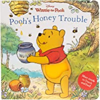 Winnie the Pooh Pooh's Honey Trouble
