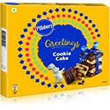 Pillsbury Cookie Cake Greeting Pack, 276g (12 Single Packs Inside)