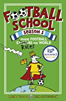 Football School Season 1: Where Football Explains