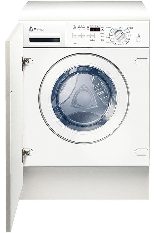 Balay 3TW865A lavadora - Lavadora-secadora (Carga frontal ...