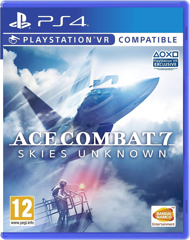 ace combat 7 pc torrent