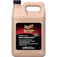 Final Inspection Spray Detailer