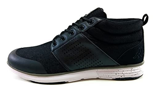 3ec8bf20 Kappa Nassau Zapatillas Casual Hombre Moda: Amazon.es: Zapatos y ...