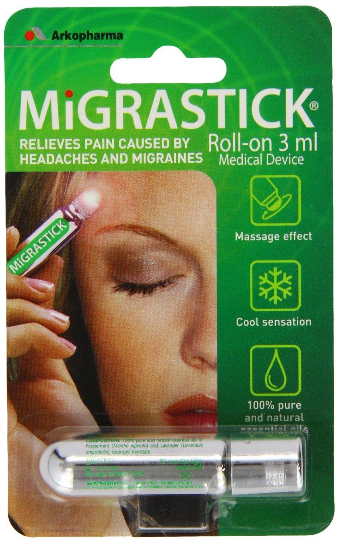 (Pack of 6) MiGrastick | ARKOPHARMA