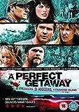 A Perfect Getaway [DVD]
