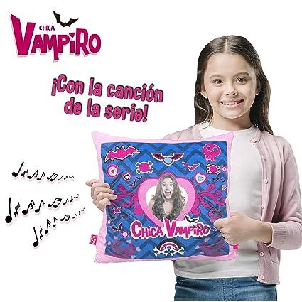 new lifestyle sneakers store Chica Vampiro Chica Vampiro-41613 Cojín Musical, Multicolor (Cife Spain  41613)