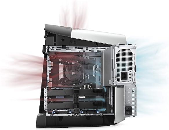 Alienware Aurora R9 Gaming Desktop Intel Core I7 Computer Zubehör