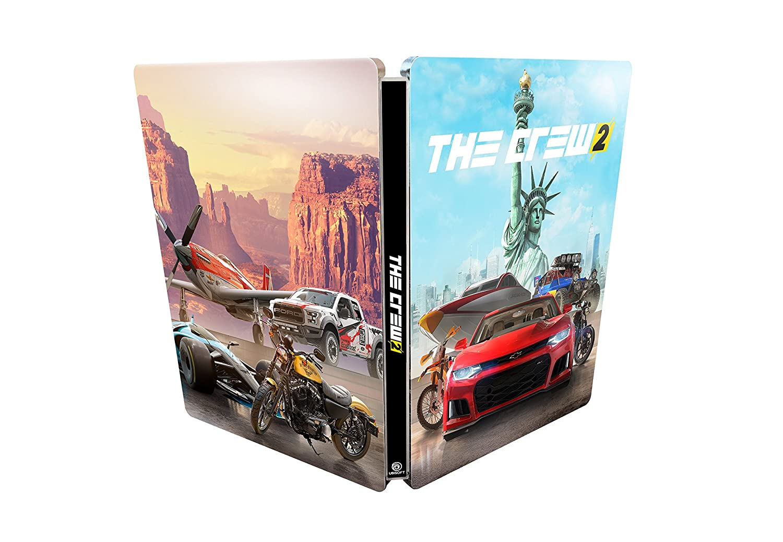 The crew 2 motor edition amazon   The Crew 2 Free Download