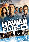 Hawaii Five-0 シーズン8 DVD-BOX Part2(6枚組)