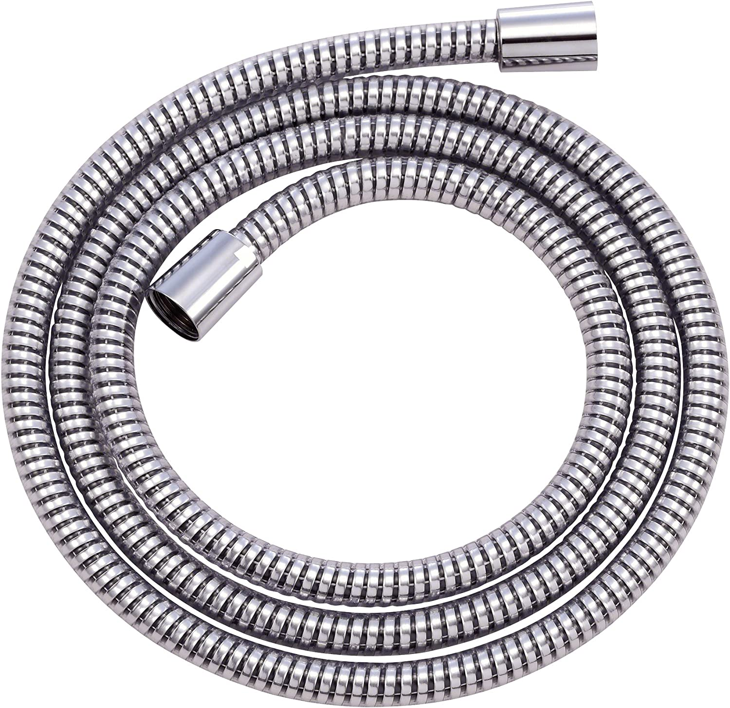 Danze Same day shipping D469030 M-Flex Shower Hose Nuts Conical 72-Inc with Brass Memphis Mall