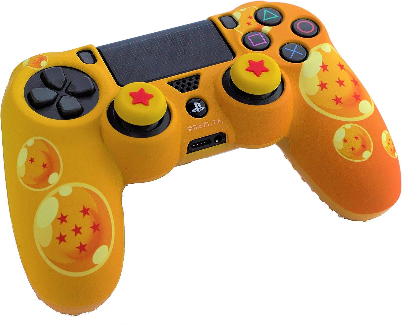 Dragon Ball Z Combo Pack, para mando Dualshock PlayStation 4 ...