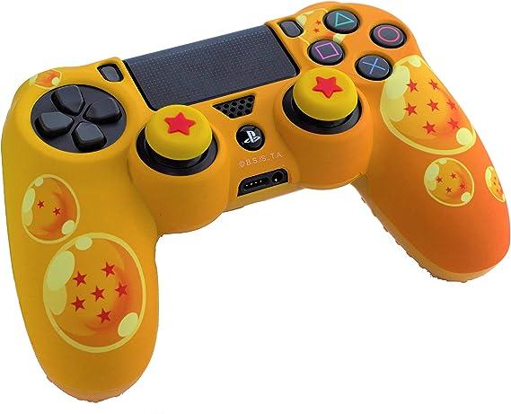 Dragon Ball Z Combo Pack, para mando Dualshock PlayStation 4: Amazon.es: Videojuegos