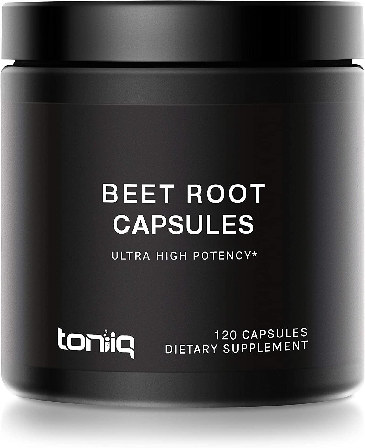 Amazon.com: Ultra High Strength Beet Root Capsules - 4% Nitrates - 1400mg -  The Strongest Nitric Oxide Booster Available - 120 Caps: Health & Personal  Care