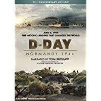 D-Day: Normandy 1944 [Blu-ray]