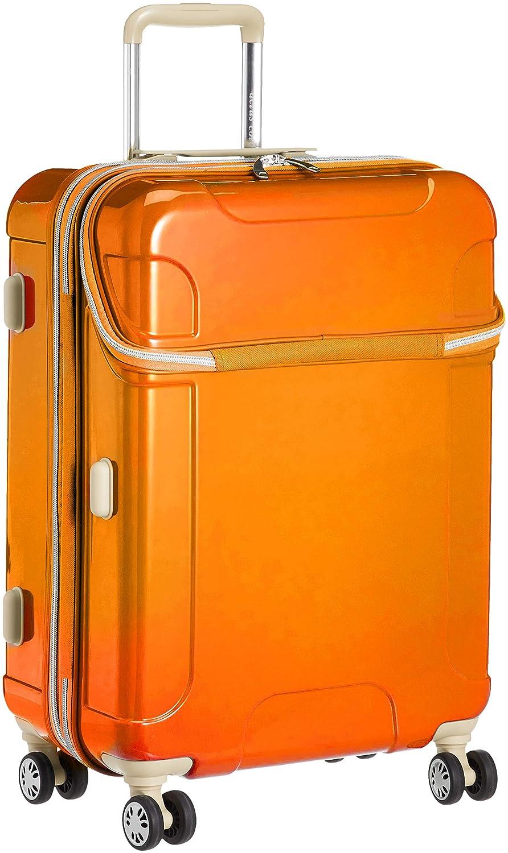 [アクタス] ソフィー 拡張トップオープン 不可 57L 63 cm 4.1kg B07MSWPS8K オレンジ