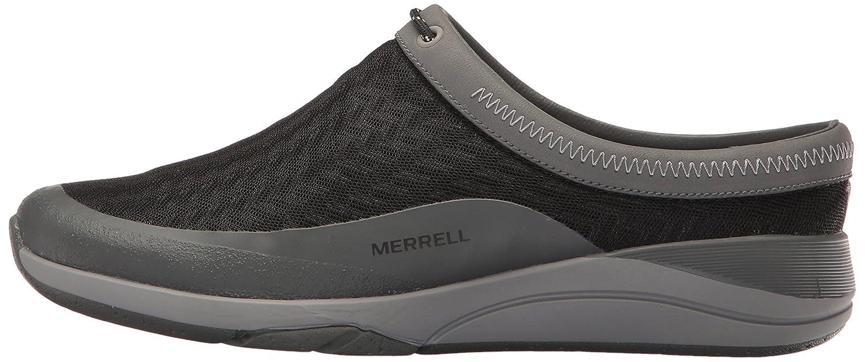 Merrell Women's Applaud 7 Mesh Slide Hiking Shoe B01HGW93XY 7 Applaud B(M) US|Black 5f3721