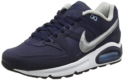 Nike Herren Air Max Command Leather Turnschuhe