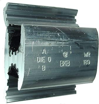 Caja de (25) Blackburn wr189 # 2 aluminio H Conectores de compresión para grifo: Amazon.es: Bricolaje y herramientas