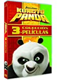 Pack Kung Fu Panda 1-3 [DVD]