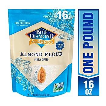 Blue Diamond Almonds Blanched Almond Flour