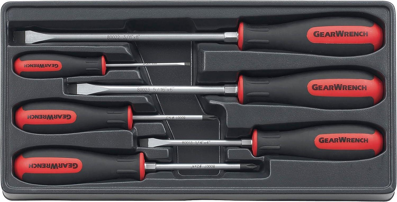 Gearwrench 82103 4 piece Pliers Set 82011