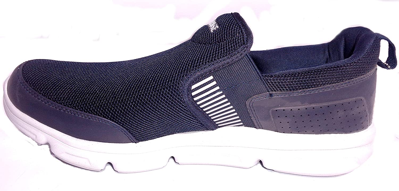 Vescose vsm512 Navy/Grey Sport Shoes