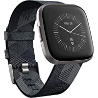 Fitbit Versa 2 Special Edition Health & Fitness Watch with Heart Rate, Music, Alexa Built-In, Sleep & Swim Tracking…