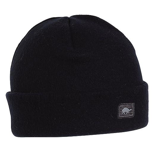 45bd3e3b908 Amazon.com  Turtle Fur Original Fleece The Hat