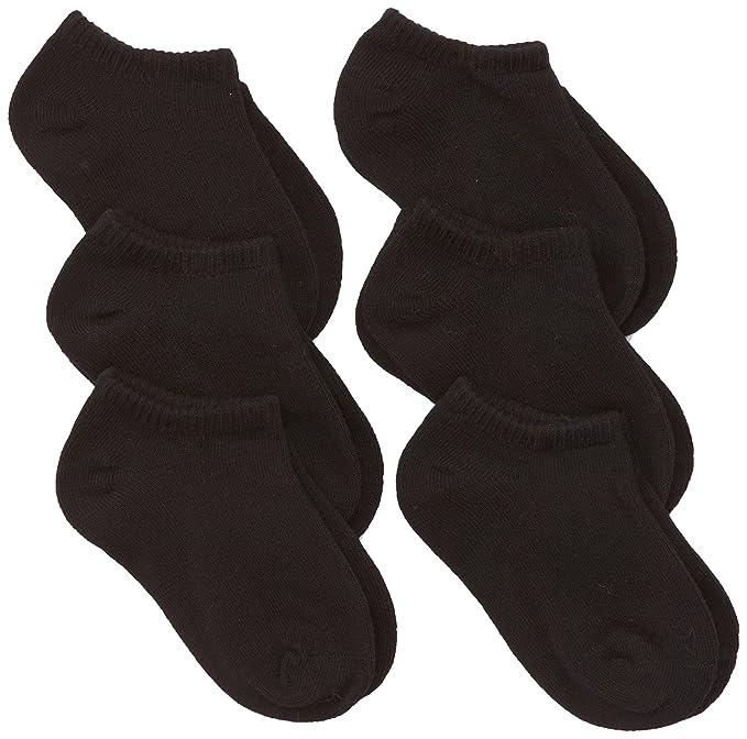 Amazon.com: Jefferies - Calcetines para bebé, niños, sin ...
