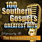 100 Southern Gospel's Greatest Hits