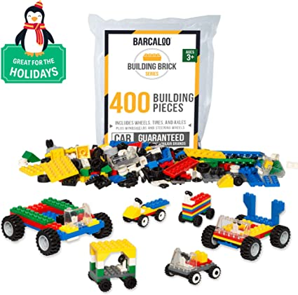 100 New Lego City Boy Girl Friends Mix Color Brick Parts Pieces Bulk Lot Set A
