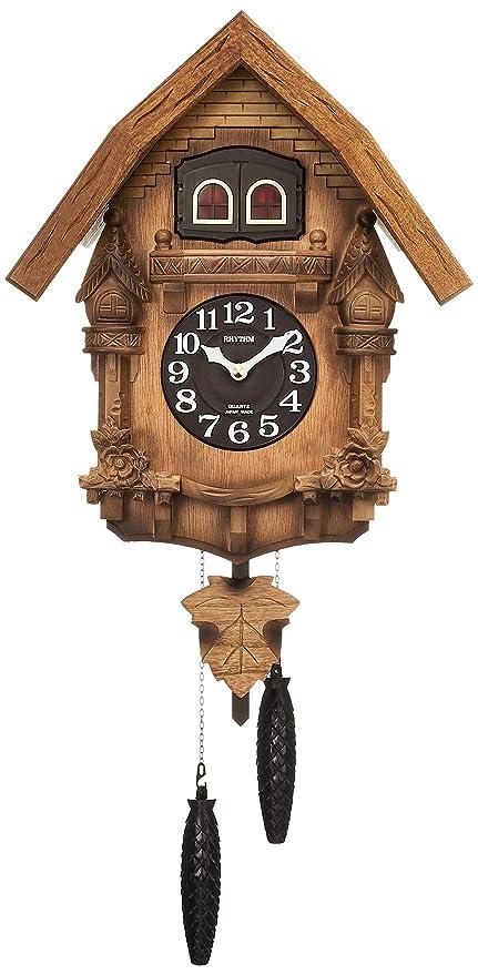cuckoo clocks amazon