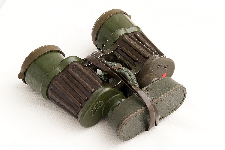 Hensoldt 10x50 bundeswehr fernglas german army binoculars: amazon