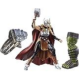 Marvel Thor Legends Series 6-inch Thor (Jane Foster)