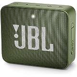 Jbl Jblgo2Grn Taşınabilir Bluetooth Hoparlör, Yeşil